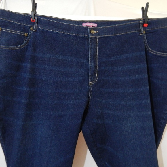 b9817f7733718a Woman Within Jeans | Nwot Plus Size 32wp Pants New | Poshmark